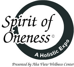 Main spirit of oneness logo